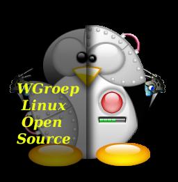 WGlinuxopensource